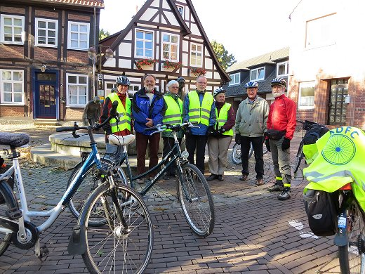 Adfc Nienburg Allgemeiner Deutscher Fahrrad Club E V